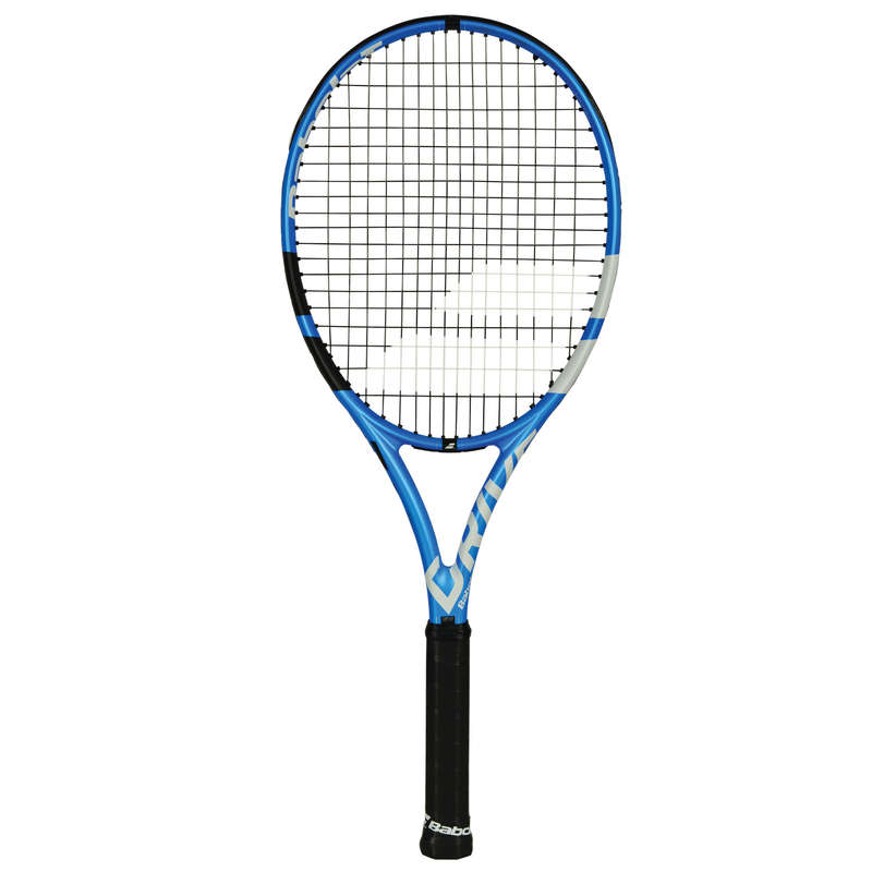 ADULT ADVANCED RACKETS Tennis - Pure Drive - Blue/Black BABOLAT - Tennis
