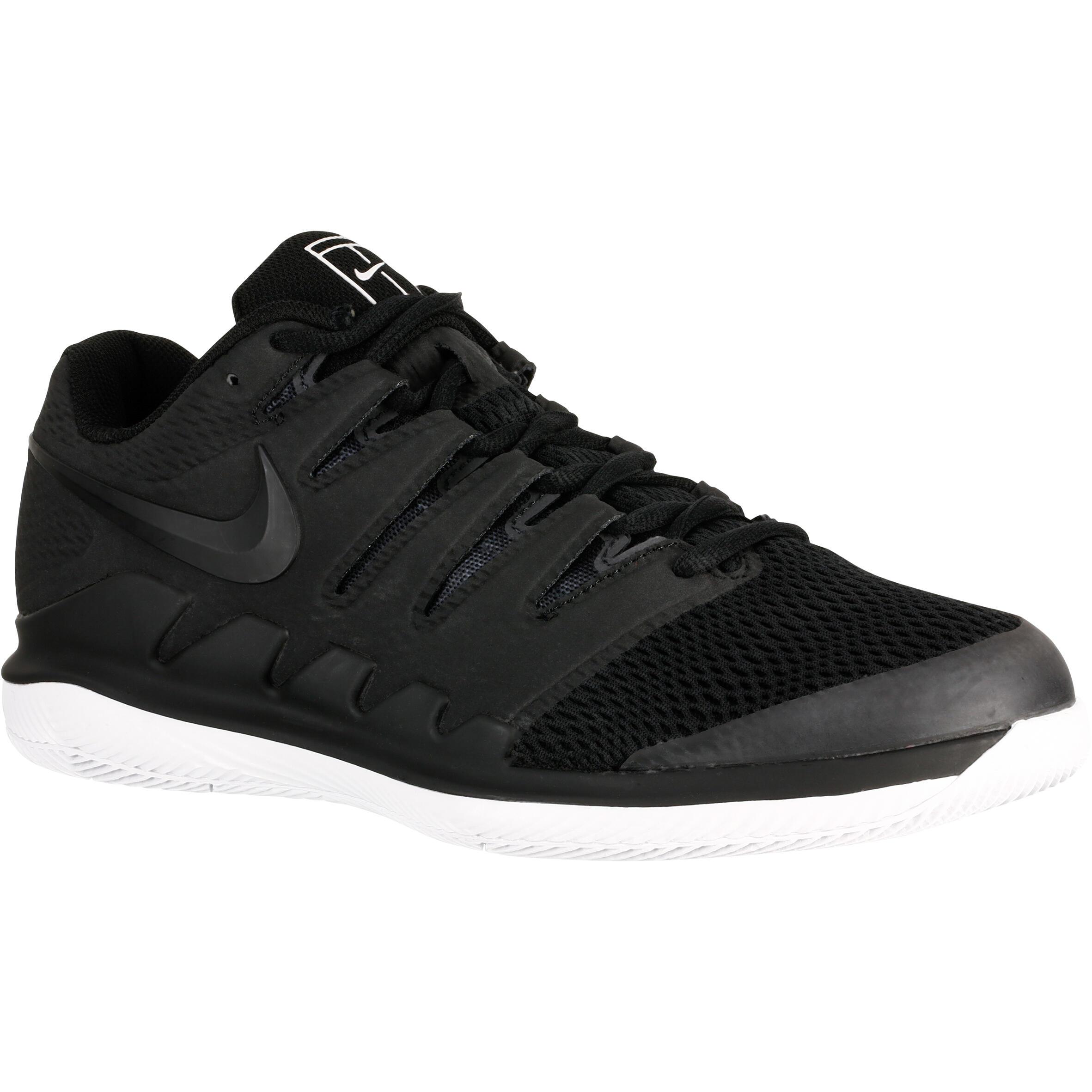 Nike Tennisschoenen voor heren Air Zoom Vapor 10 zwart multicourt