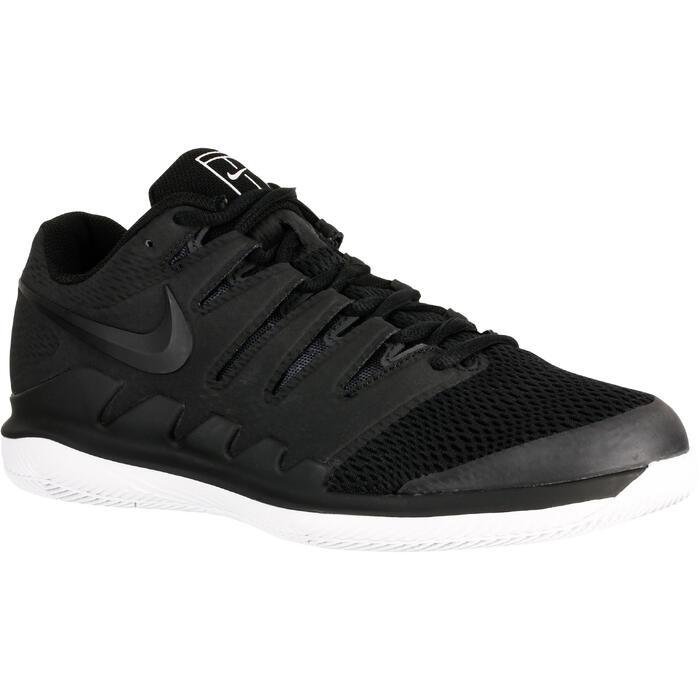 Tennisschoenen voor heren Zoom Vapor 10 zwart - 1249308