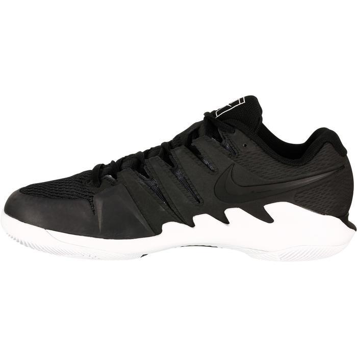 Tennisschoenen voor heren Zoom Vapor 10 zwart - 1249312