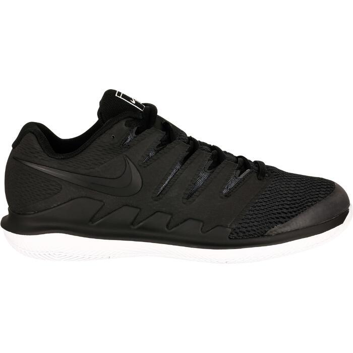 Tennisschoenen voor heren Zoom Vapor 10 zwart - 1249314
