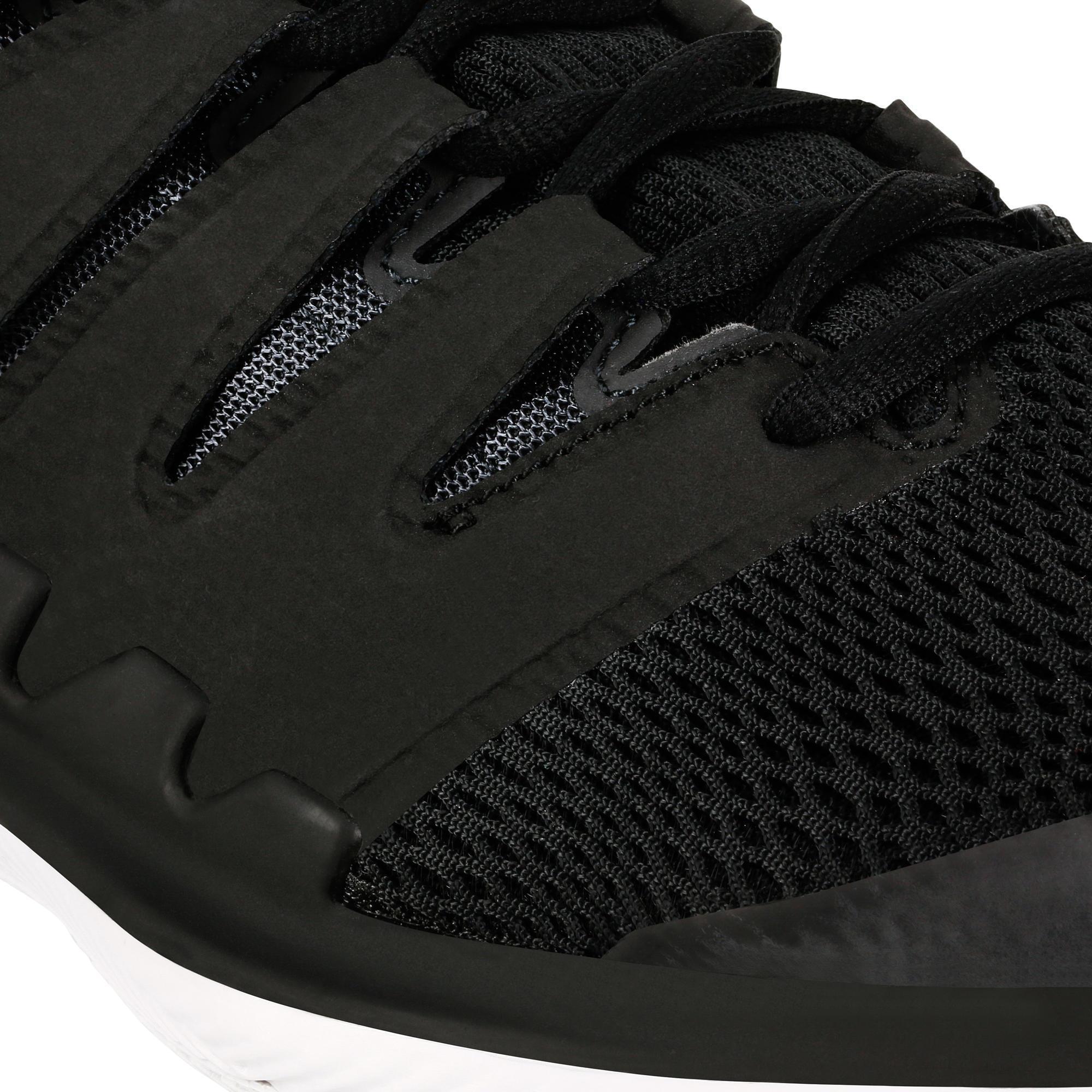 size 40 2c07c bdbe0 AIR MULTI TENNIS 10 ZOOM DE Nike NOIRE VAPOR CHAUSSURES COURT HOMME IU6OIxS