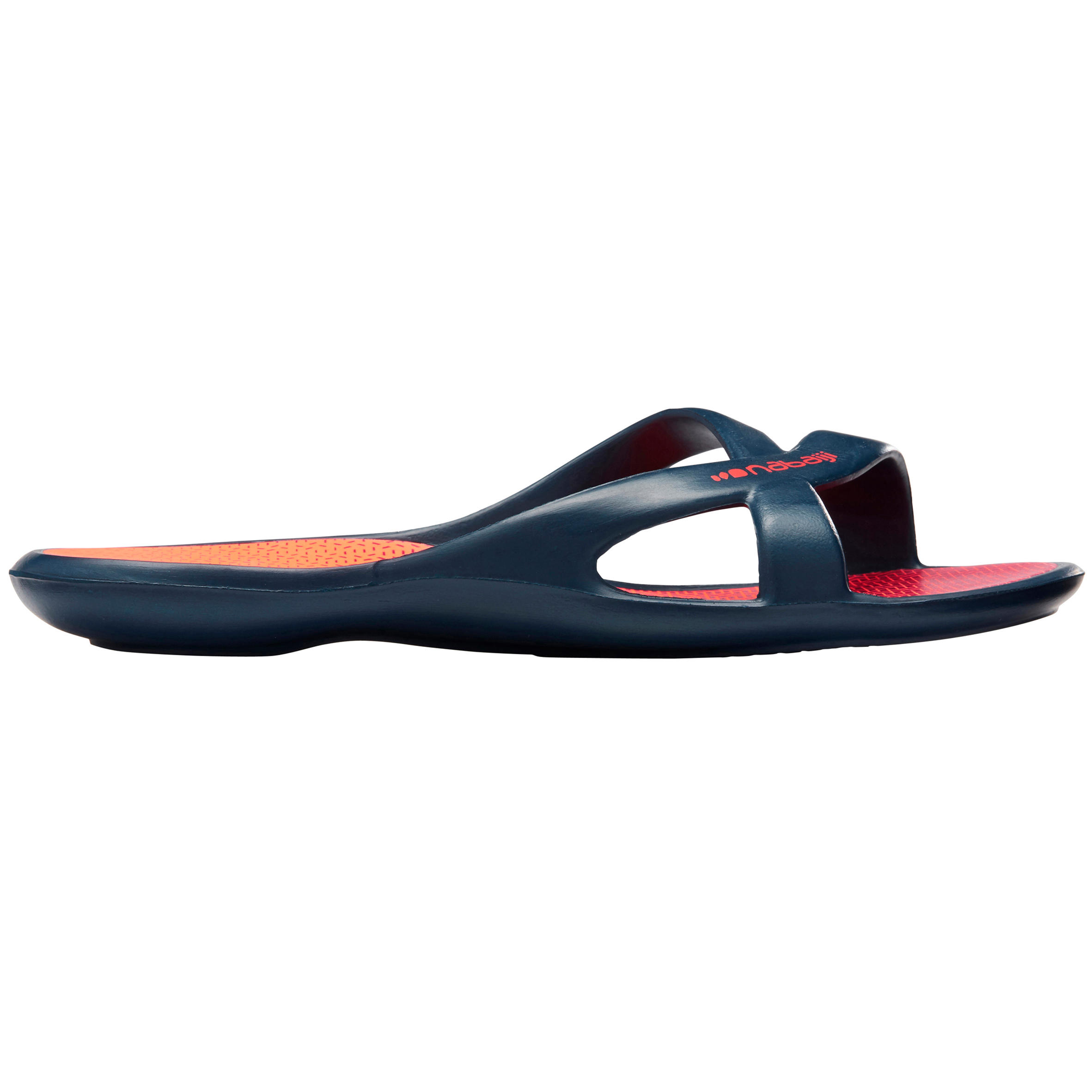 WOMEN'S METASLAP SSP 500 POOL SANDALS PRINTED HEXA NAVY