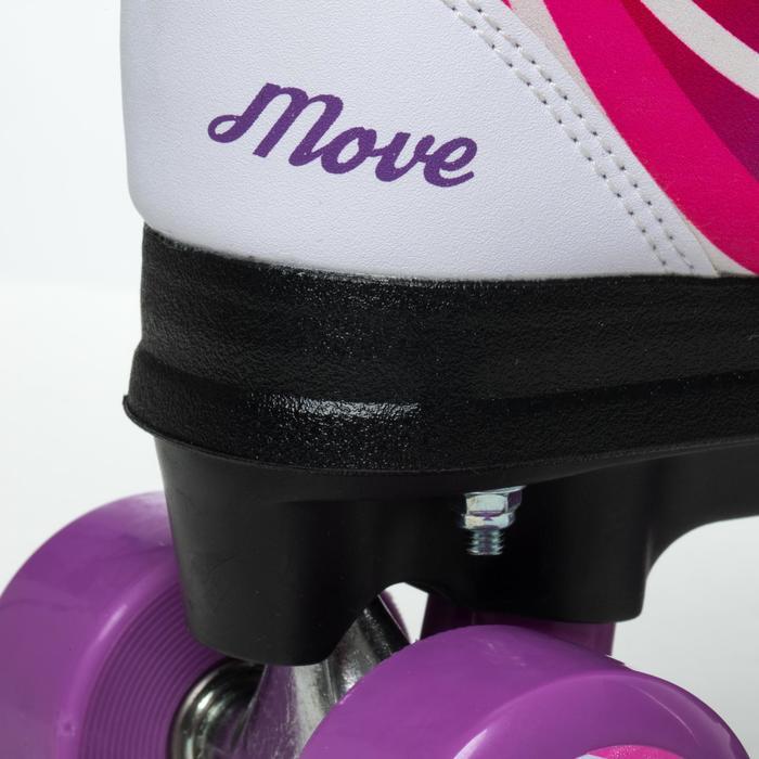 Quad fitness enfant MOVE WAVE ROse - 1249367