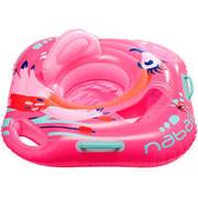 Flotador con asiento para bebé