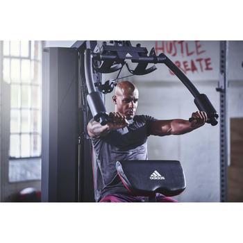 Multiestación de musculación Home gym ADIDAS 100 KG