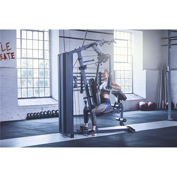 Adidas Station De Musculation Home Gym Adidas Decathlon