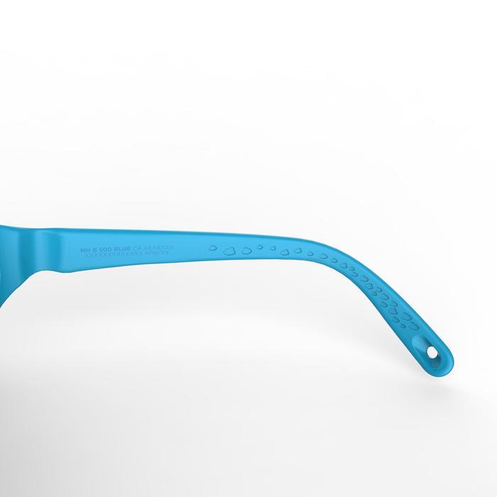 Babyzonnebril voor hiking 6-24 maanden MH B100 blauw categorie 4
