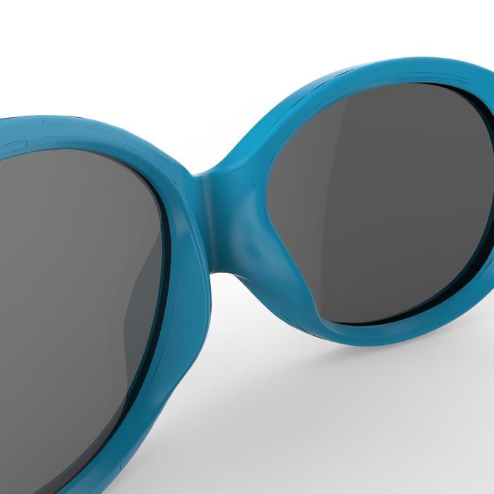 Sonnenbrille MH B100 Kat. 4 Baby blau