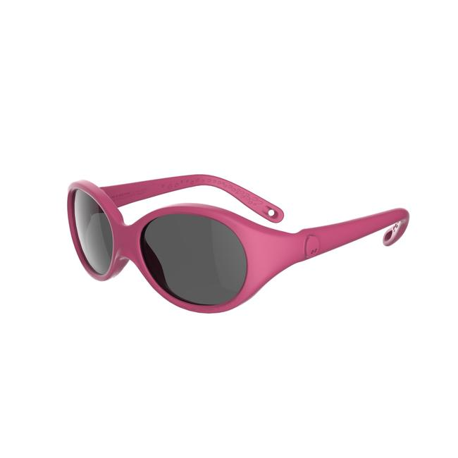 Kids Sunglasses MHB100 Cat 4 - Pink