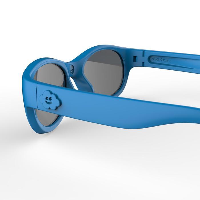 兒童款健行太陽眼鏡(2到6歲,濾鏡分類3)MH T100