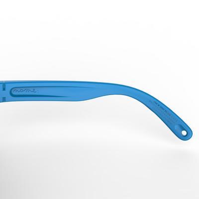 Kids' aged 2-4 - Hiking Sunglasses - MH K100 - Category 3