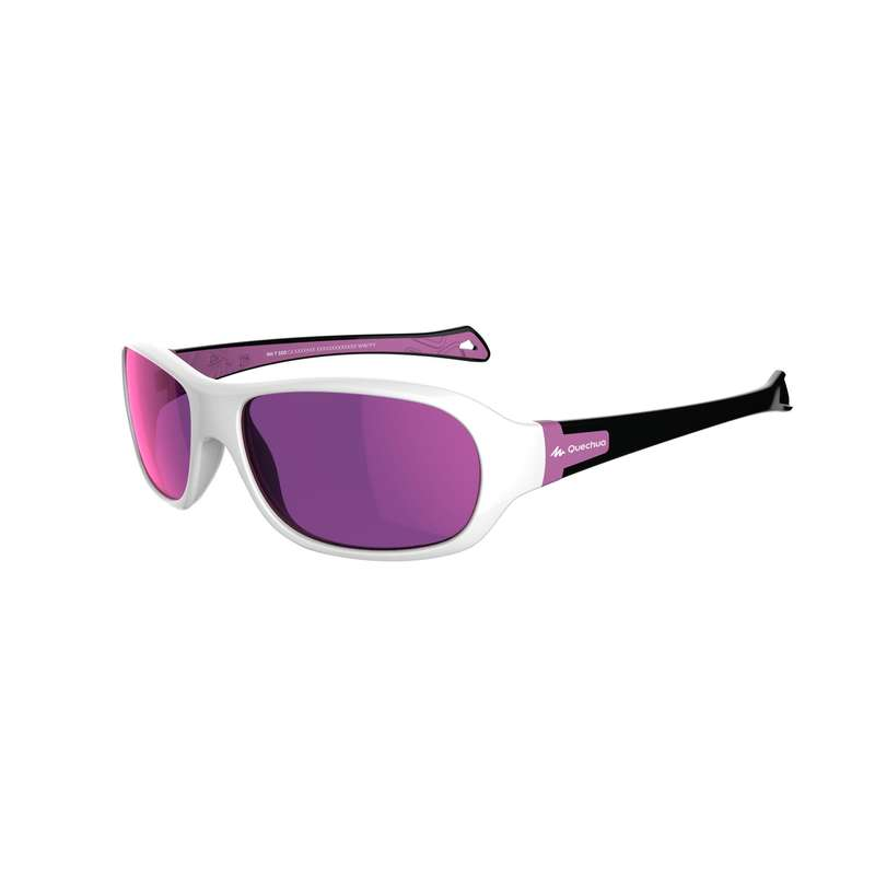 ÓCULOS DE CRIANÇA Óculos de Sol, Binóculos - ÓCULOS SOL CAMINHADA MH T500 QUECHUA - Óculos de Sol Desportivos Adulto
