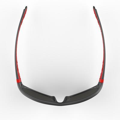 MH K 500 משקפי שמש לטיולים לילדים בני 10-7 קטגוריה 4 - אפור