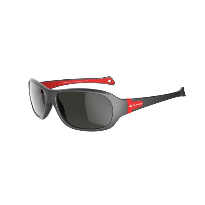 Sonnenbrille MH T 500 Kat. 4 Kinder grau