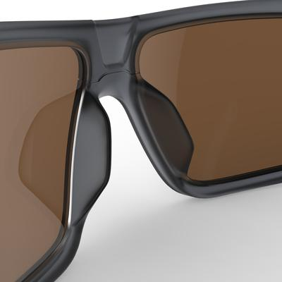Adults' Hiking Polarised Category 3 Sunglasses MH530