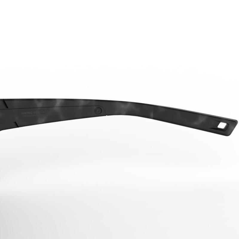 Hiking Sunglasses MH530 Category 3 (Polarized) - Grey