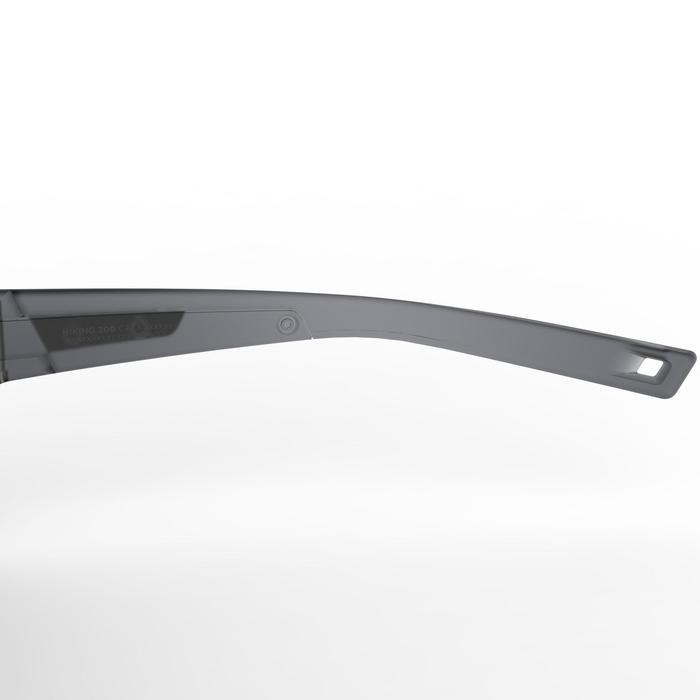 Sonnenbrille Sportbrille MH530Kat.3 Erwachsene grau/grün
