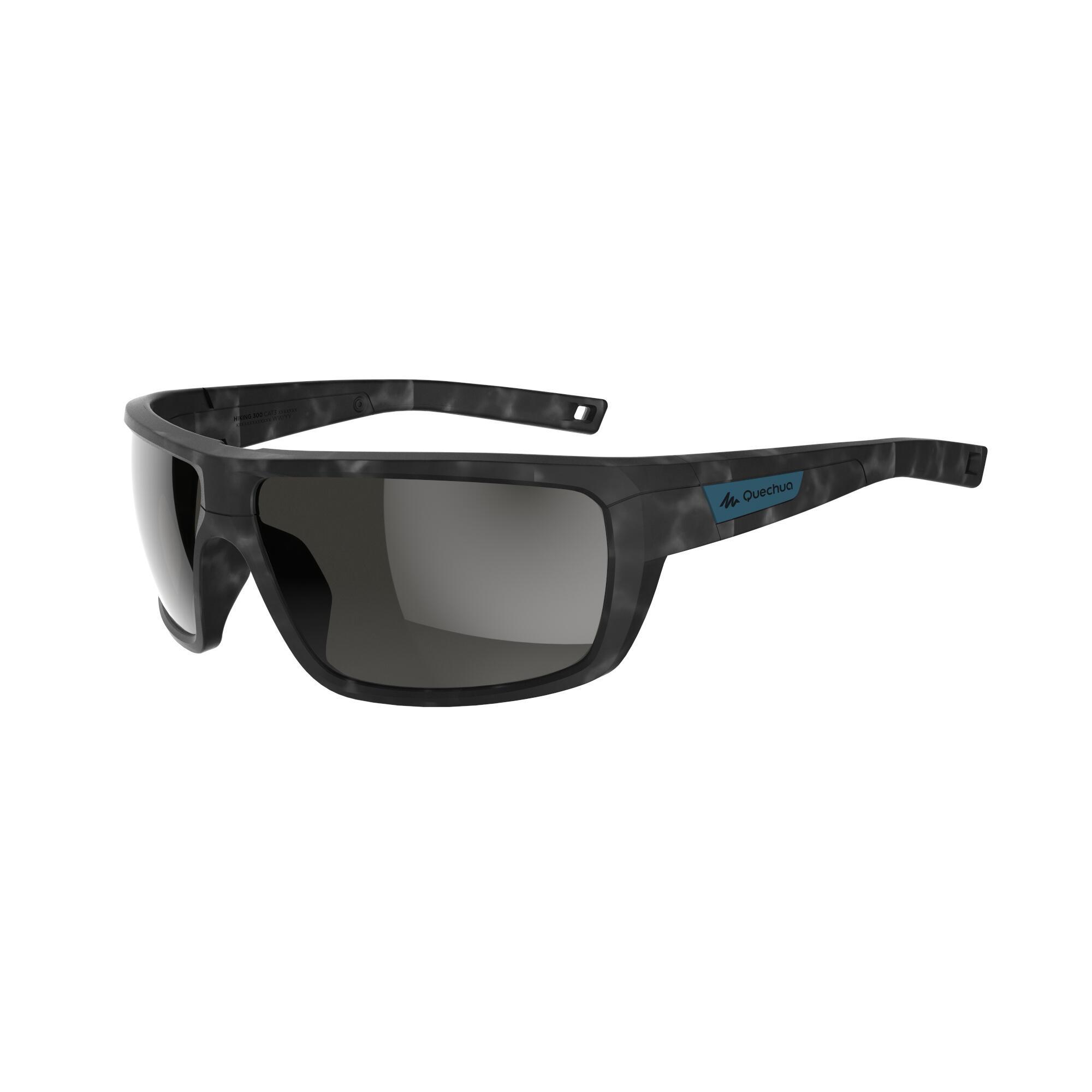 7730f515daff5d Caperlan Polariserende hengelbril Skyrazer voor… Quechua Zonnebril Hiking  300 polariserend categorie 3 kopen met voordeel