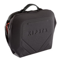 Away Sports Bag 30 Litres - Black/Grey/Red