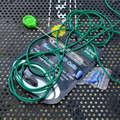 UNDIȚE PESCUIT LA CRAP Pescuit - Elastic BAZOOCARP COEX 2.7mm GARBOLINO - Pescuit la undita
