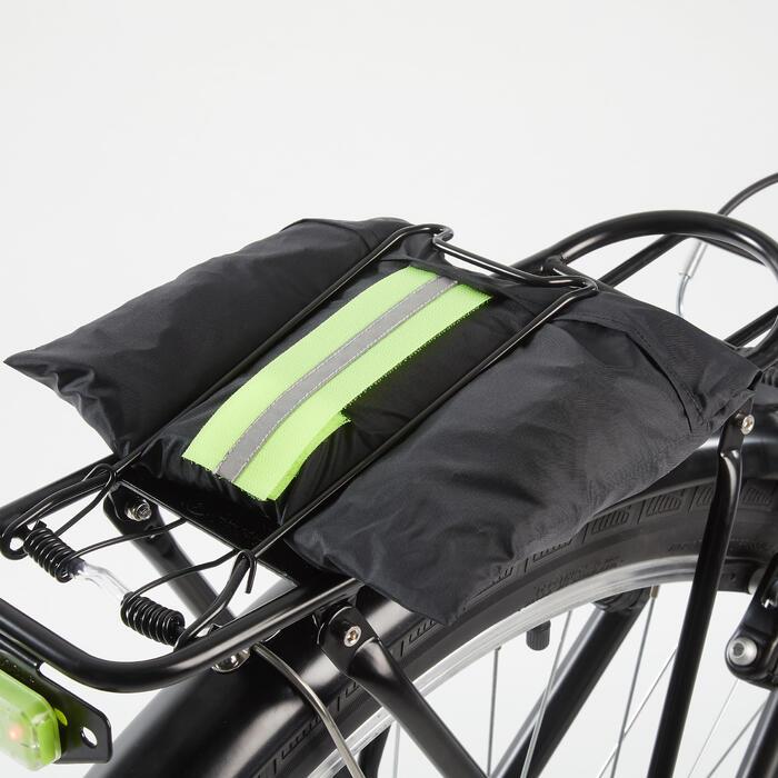 "100 24-28"" Bike Pannier Rack"