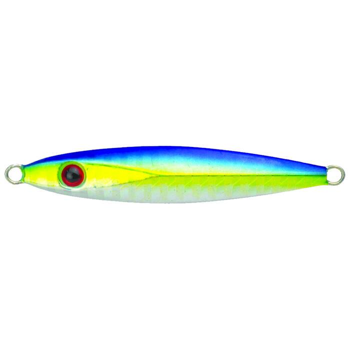 Kunstaas voor roofvissen Gomoku Micro Jig UVSB 12 g