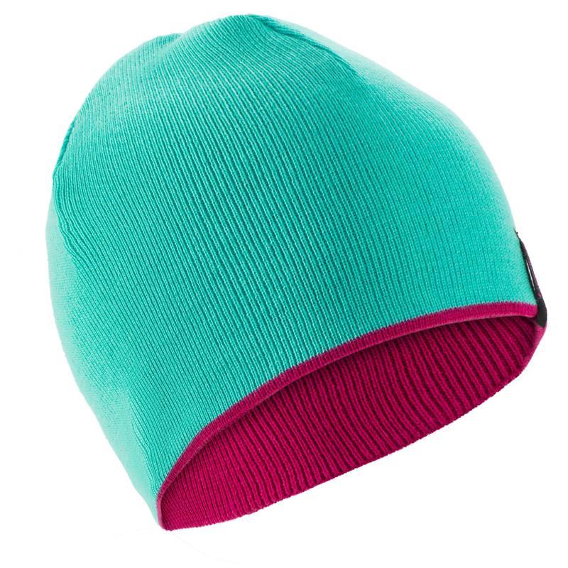 Reverse Children s Ski Hat - Pink Blue  ebeb6323d17