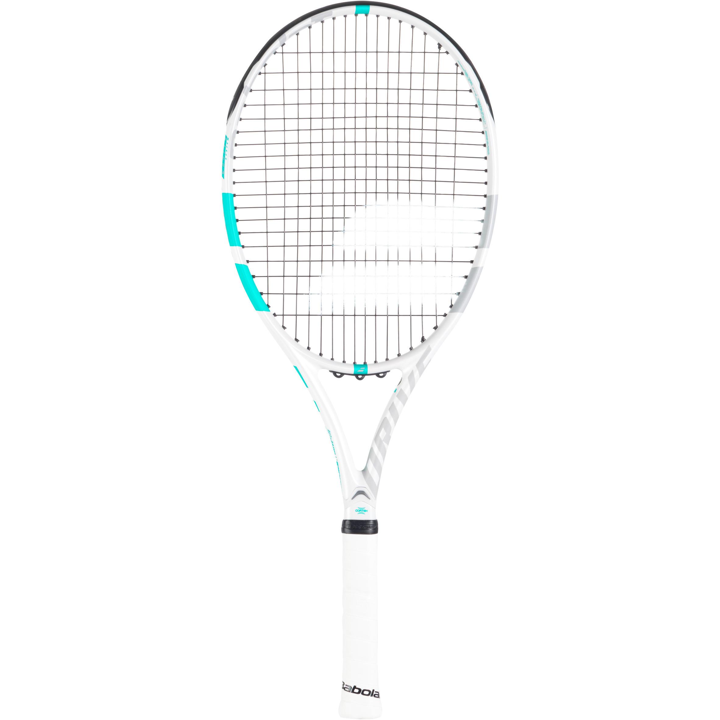 Babolat Tennisracket Drive G Lite wit