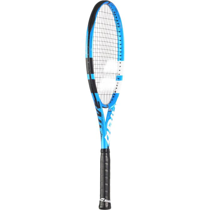 Tennisracket voor volwassenen Pure Drive Team blauw/zwart