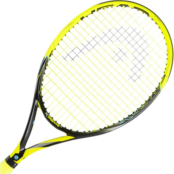Tennisracket Head Extreme S zwart geel