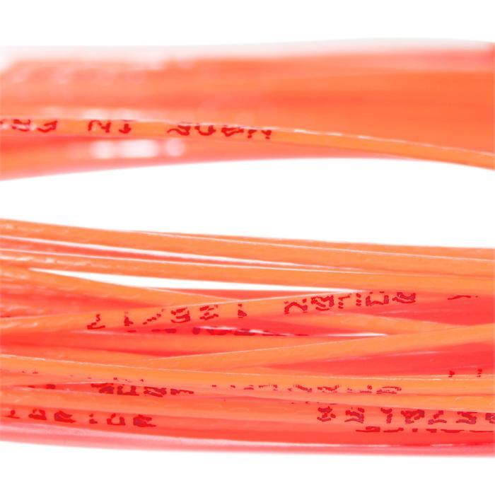 CORDAGE DE TENNIS MONOFILAMENT BLAST ROUGH 1,25mm ROUGE - 1250058