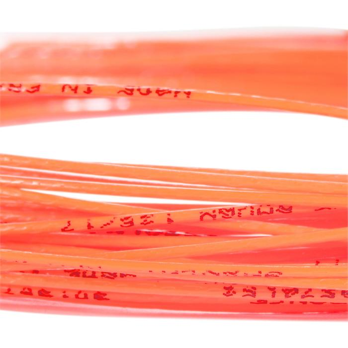 CORDAGE DE TENNIS MONOFILAMENT BLAST ROUGH 1,25mm ROUGE