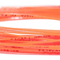 Tennisbesnaring Blast Rough 1,25 mm monofilament rood