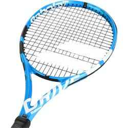 Tennisracket voor volwassenen Babolat Pure Drive Team blauw/zwart