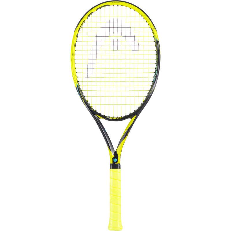 ADULT TENNIS RACKET - Extreme S Tennis Racket HEAD