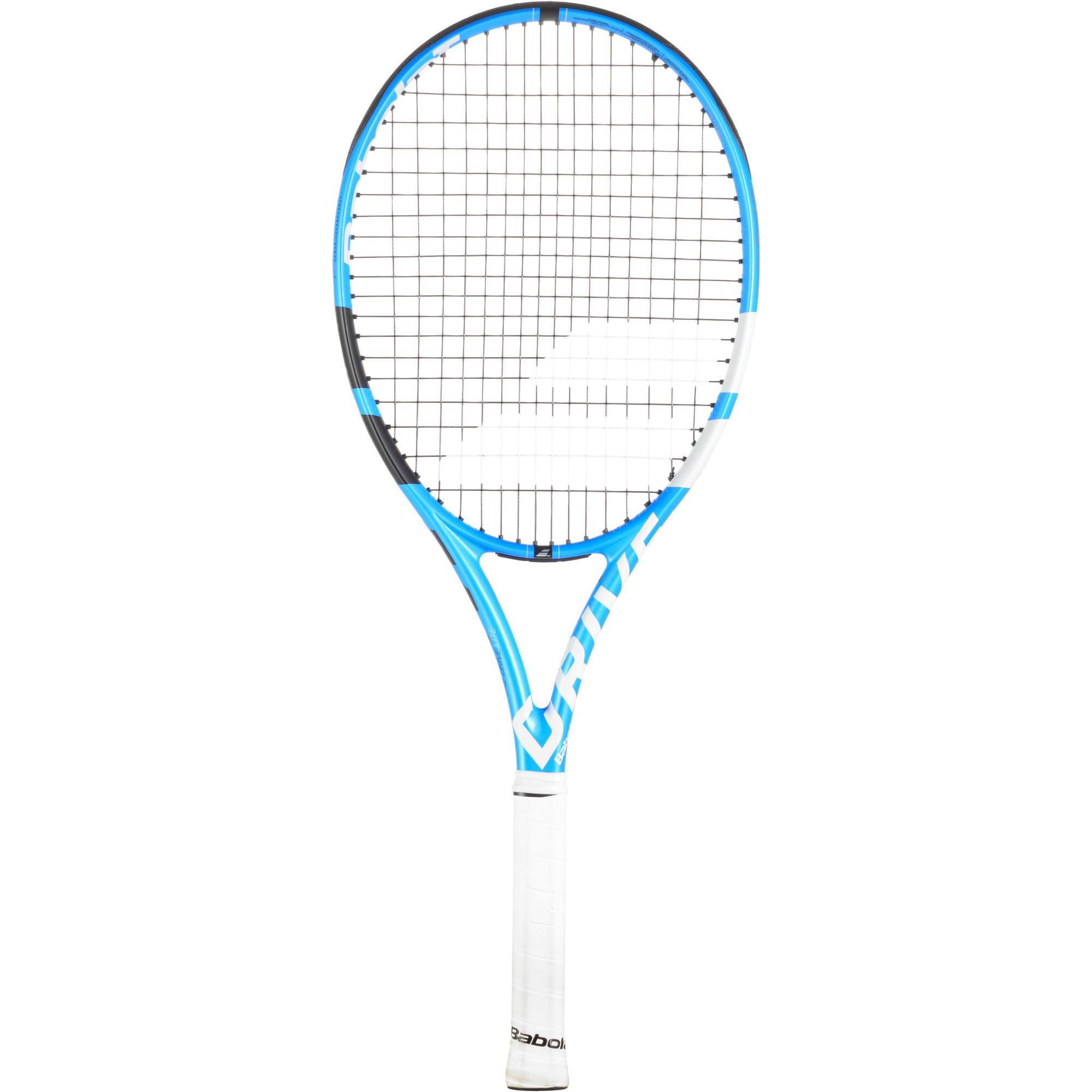 babolat vs raquette tennis babolat pure drive lite decathlon. Black Bedroom Furniture Sets. Home Design Ideas