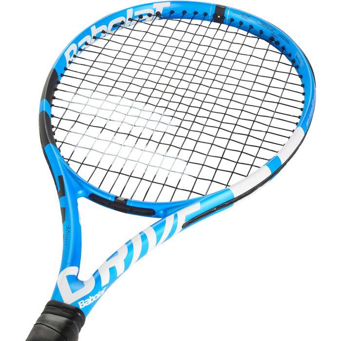 Tennisracket voor volwassenen Babolat Pure Drive blauw/zwart