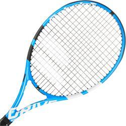 Tennisschläger Pure Drive Lite Erwachsene blau/schwarz