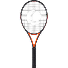 Adult Tennis Racket TR990 Pro - Black/Red