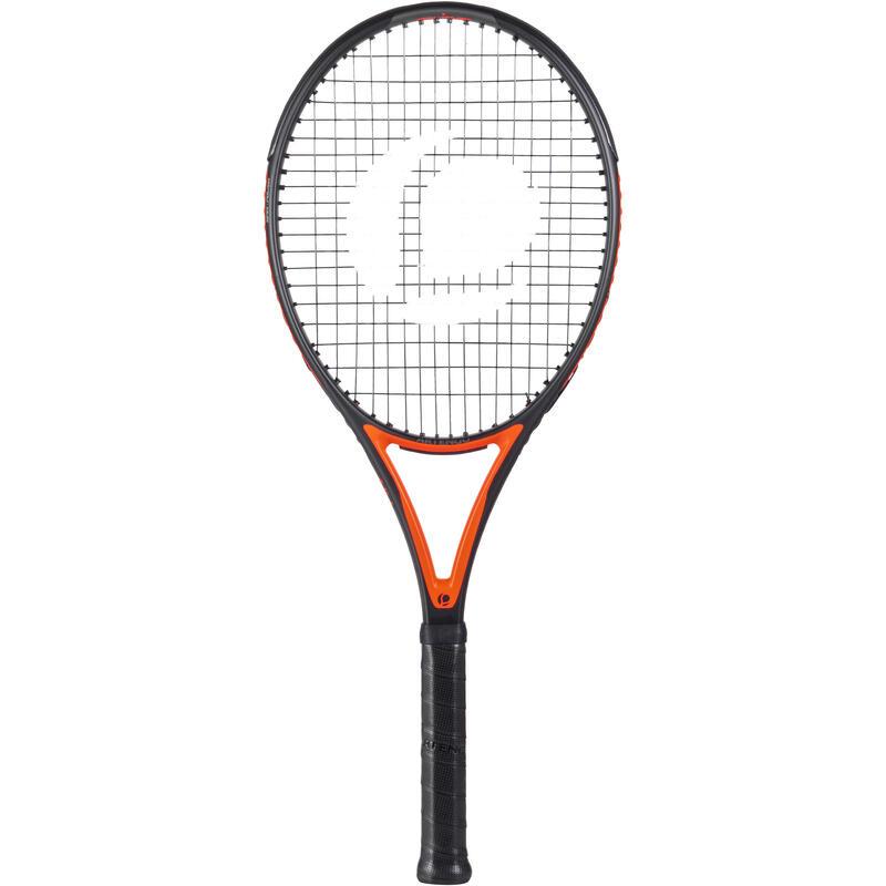 Adult Tennis Racket TR990 Pro - Black / Red