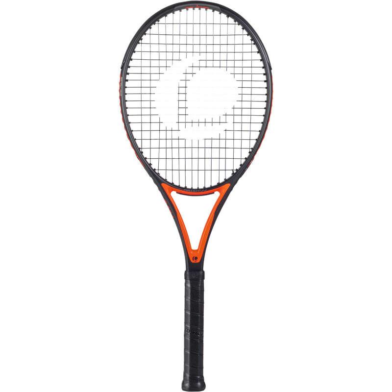 ADVANCED ADULT RACKETS Sporturi cu racheta - Rachetă Tenis TR990 PRO+  ARTENGO - Rachete de tenis si genti