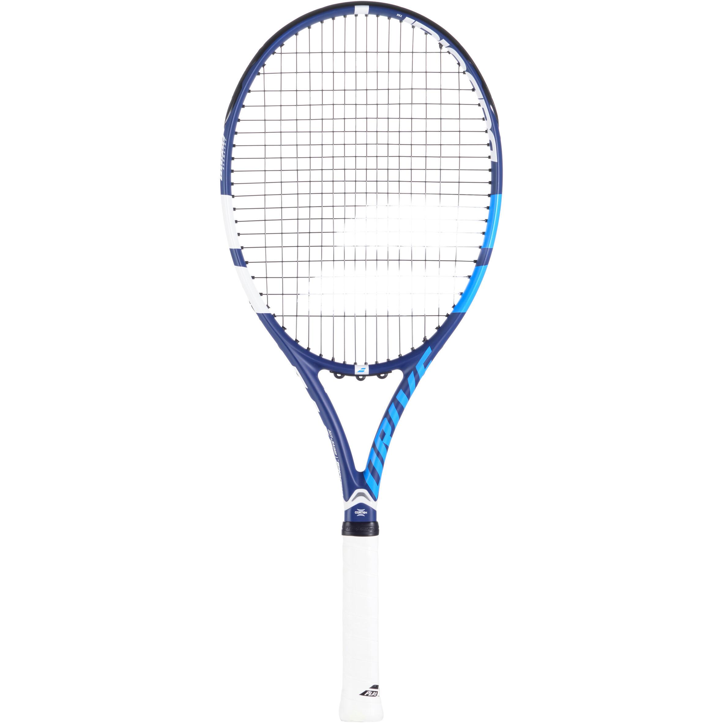 Babolat Tennisracket Drive G Lite blauw