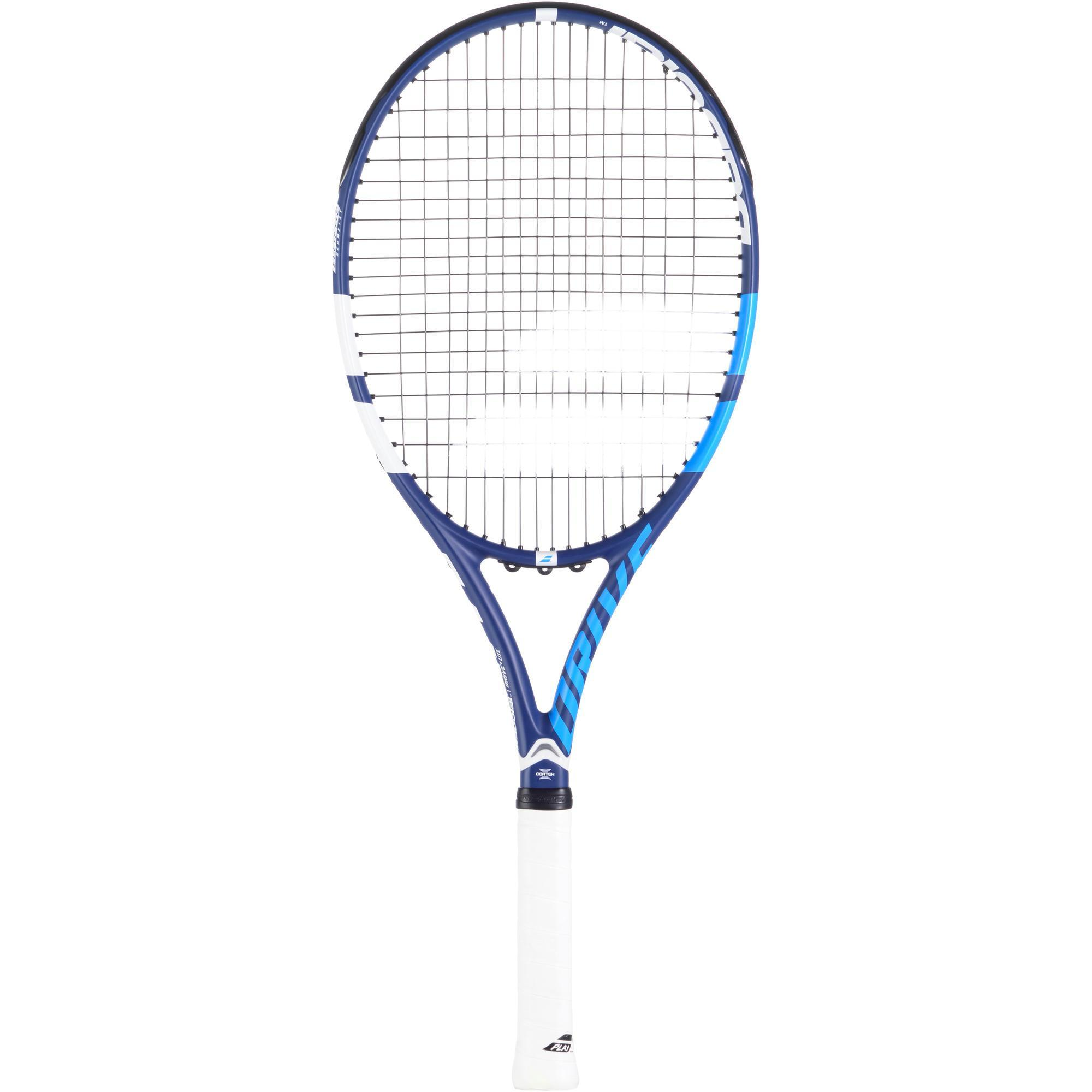 super popular 9d29d fe64e Decathlon Babolat Tennisschläger Drive G Lite besaitet |  3324921632643,2124067170006