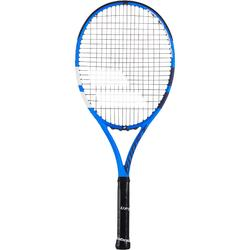 Tennisracket Boost D blauw