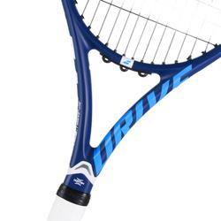 Tennisracket Drive G Lite blauw