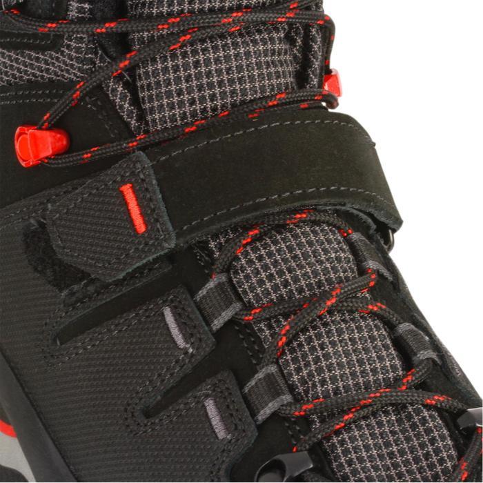 Chaussure de trekking TREK 700 homme - 1250252