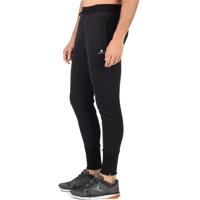 Pantalon skinny Gym & Pilates homme - 1250290