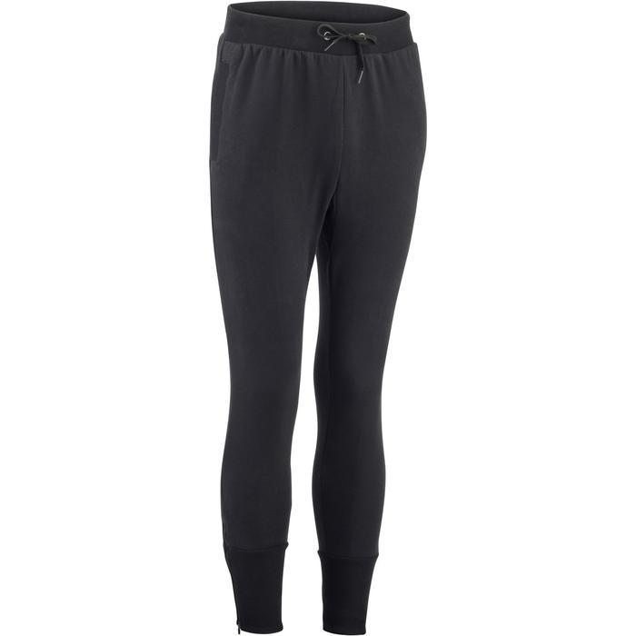 Pantalon skinny Gym & Pilates homme - 1250291