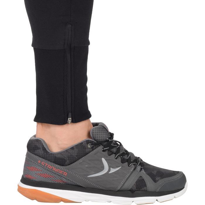Pantalon skinny Gym & Pilates homme - 1250292